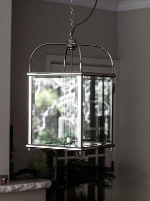 Cheltenham Ceiling Lantern - Small - Magins Lighting Ceiling Lantern Lead Time: 5 - 6 Weeks Magins Lighting