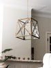 Norfolk Ceiling Lantern w/ Cross - Magins Lighting Ceiling Lantern Lead Time: 8 - 10 Weeks Magins Lighting