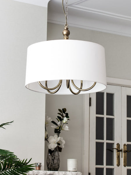Hampton 5 Light | Small - Magins Lighting Ceiling Lead Time: 5 - 6 Weeks Magins Lighting