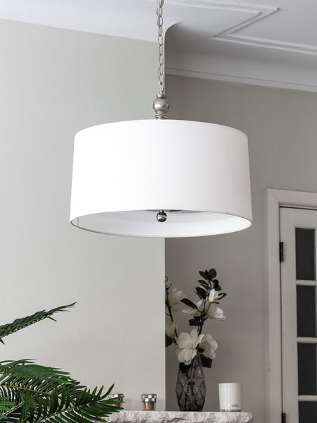 Hudson Drum Pendant - Magins Lighting Ceiling Lead Time: 8 - 10 Weeks Magins Lighting