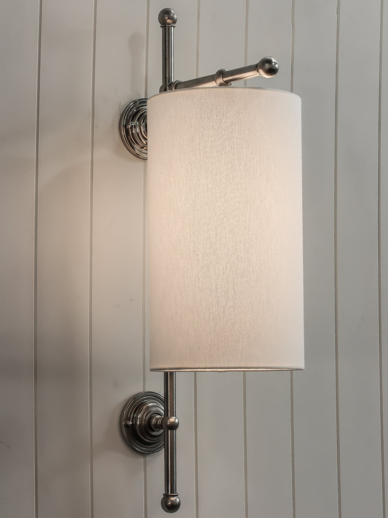 Soho Wall Sconce - Magins Lighting Wall Lead Time: 5 - 6 Weeks Magins Lighting