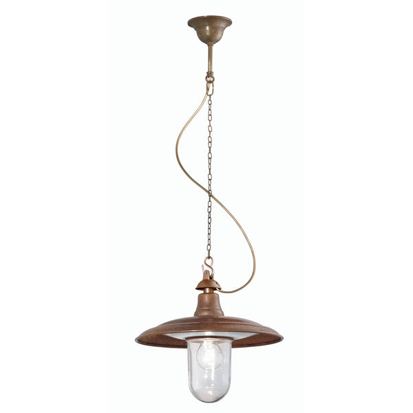 Barchessa Outdoor Pendant / 220.08.ORB - Magins Lighting Pendant 6-7 Week Lead Time Magins Lighting