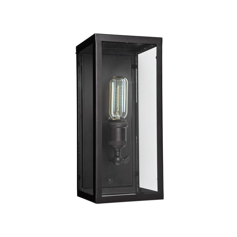 Irving Wall Lantern - Magins Lighting Interior Wall Lamps Lead Time: 5 - 6 Weeks Magins Lighting