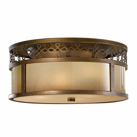 Justine | Flush - Magins Lighting Flush Mount Feiss Magins Lighting