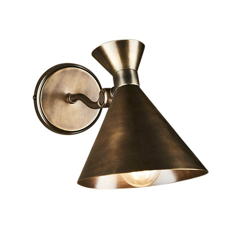 Lawson | Aged Brass - Magins Lighting Spot Light Magins Lighting Magins Lighting