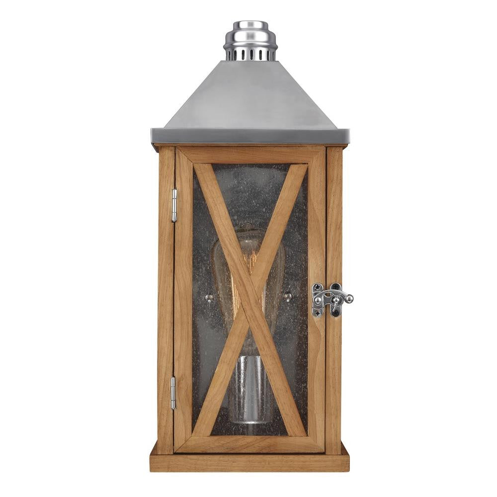 Lumiere Wall Lantern | Small - Magins Lighting Exterior Wall Lamps Lead Time: 5 - 6 Weeks Magins Lighting