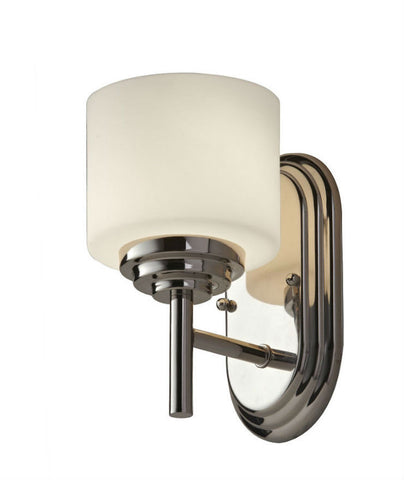 Malibu Single Wall Lamp - Magins Lighting Bathroom Wall Lamp Feiss Magins Lighting
