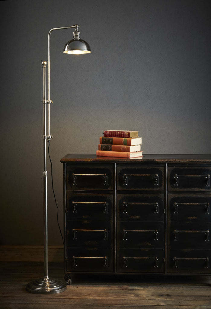 Michigan Floor Lamp - Magins Lighting Floor Lamp Usually dispatches within 2-3 days. Please contact us to confirm prior to placing your order. Magins Lighting