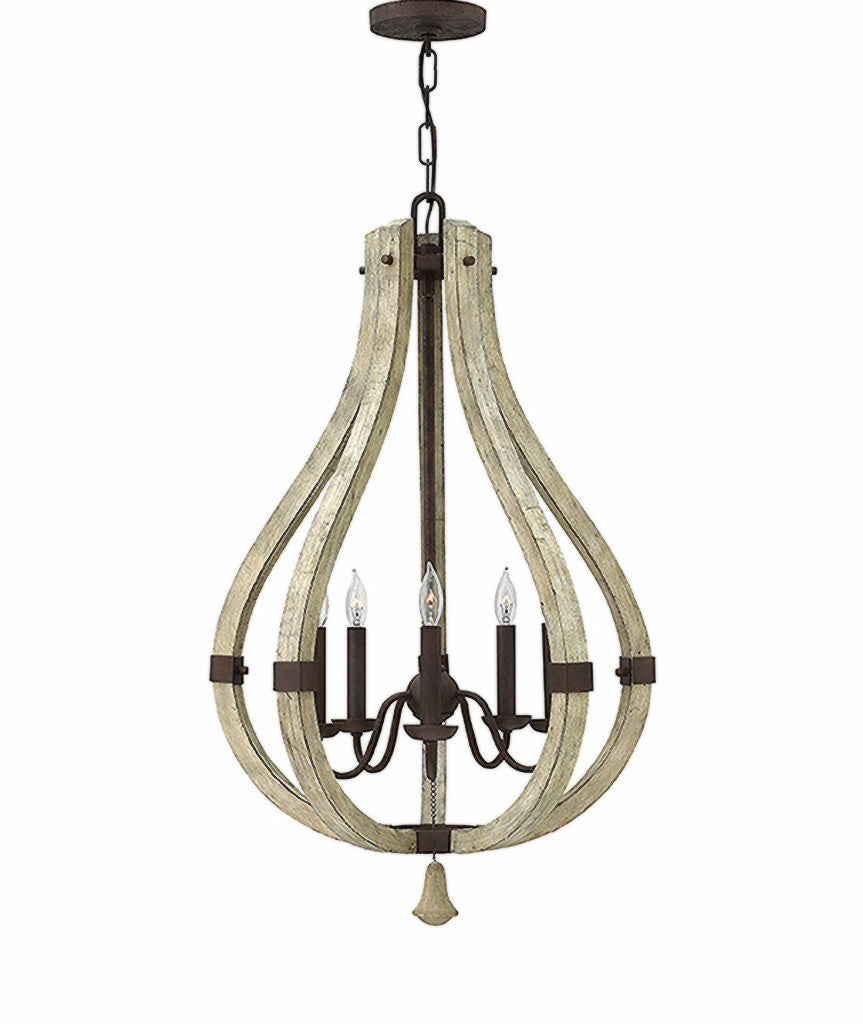 Middlefield 5 Light Chandelier - Medium - Magins Lighting Chandelier Lead Time: 5 - 6 Weeks Magins Lighting