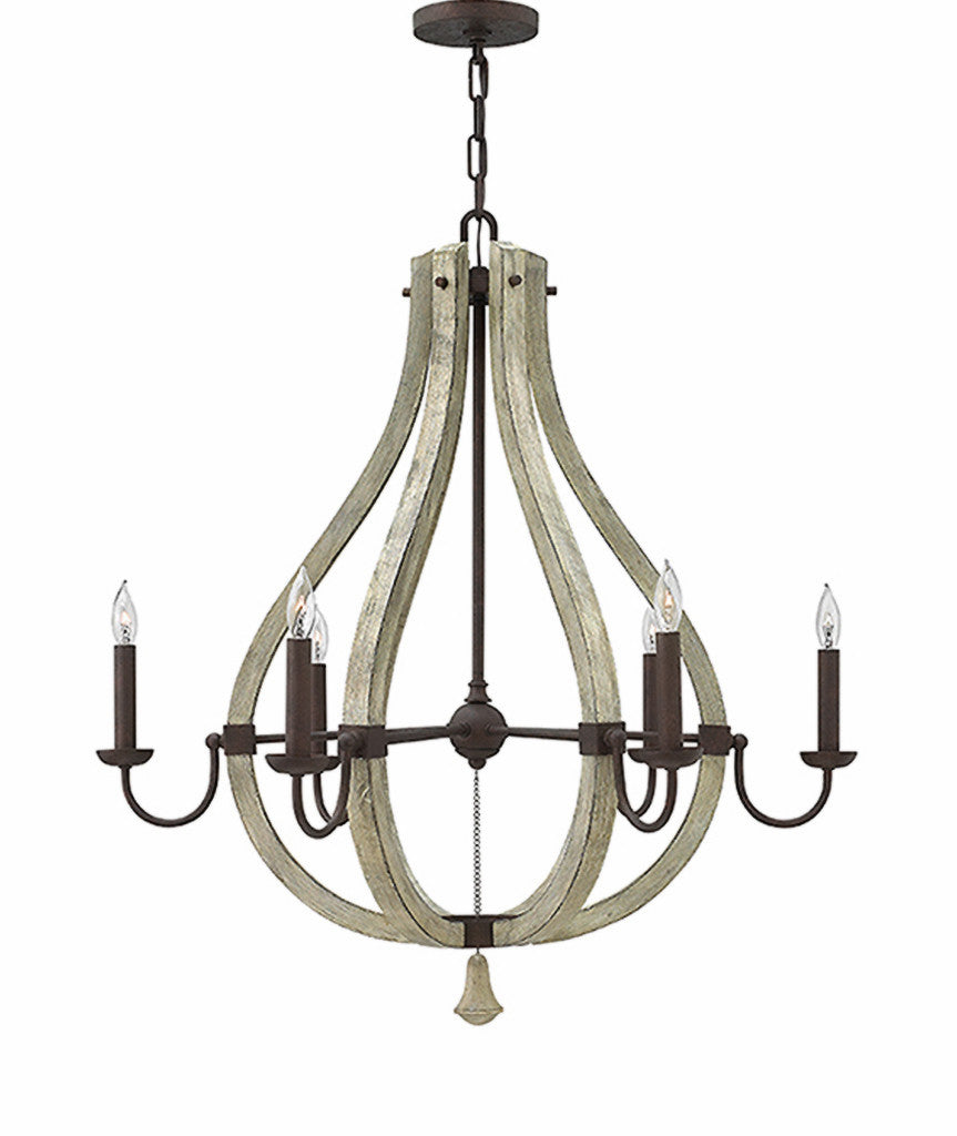 Middlefield 6 Light Chandelier - Large - Magins Lighting Chandelier Lead Time: 5 - 6 Weeks Magins Lighting