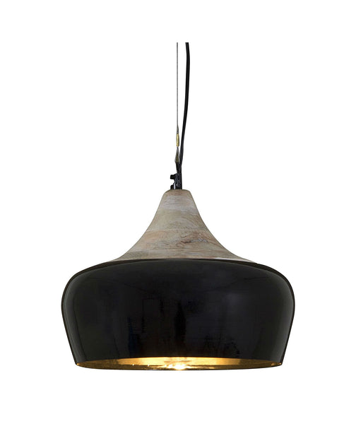 Milano Pendant | Black - Magins Lighting Pendant Emac & Lawton Magins Lighting