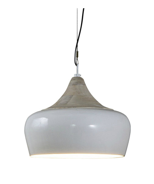 Milano Pendant | White - Magins Lighting Pendant Emac & Lawton Magins Lighting