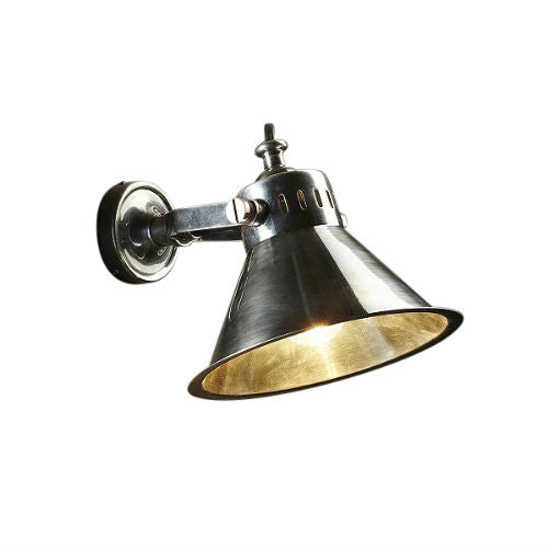 Montego | Aged Nickel - Magins Lighting Spot Light Magins Lighting Magins Lighting