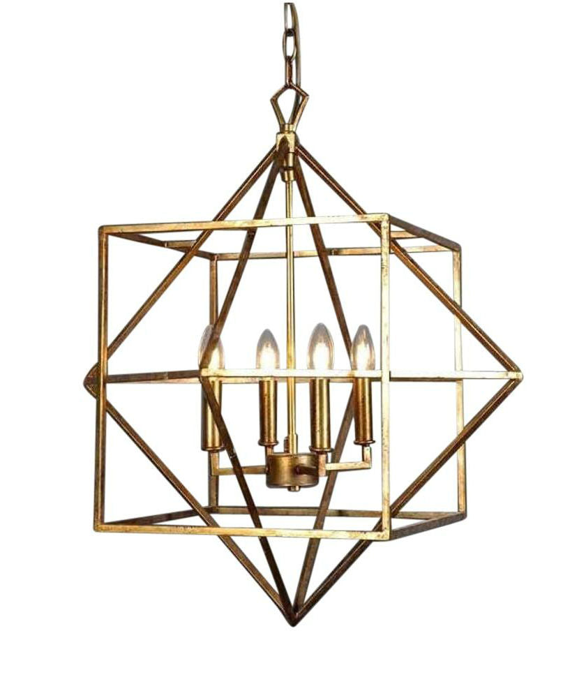 Mosman Lantern - Magins Lighting Ceiling Lantern Lead Time: 7 - 10 Days Magins Lighting