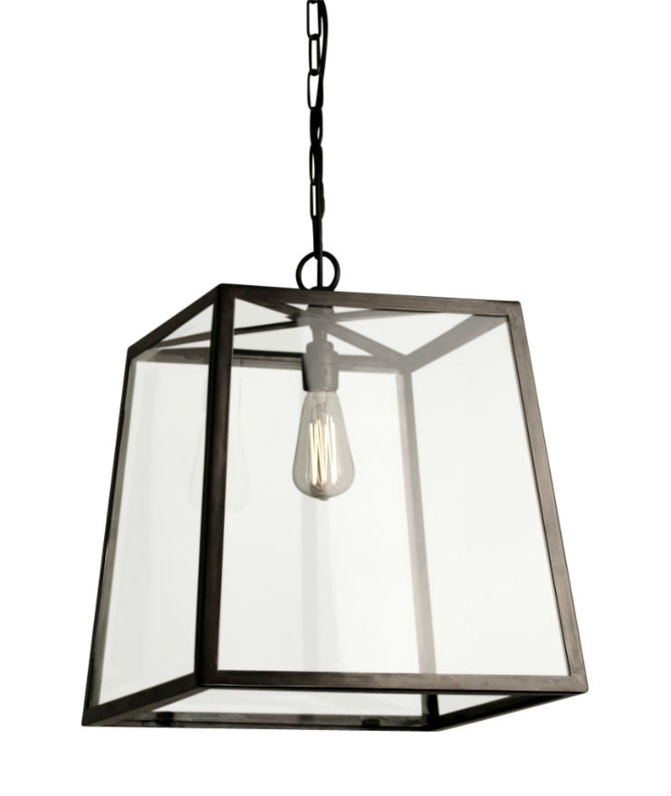 Norfolk Lantern Large - Magins Lighting Ceiling Lantern Lead Time: 5 - 6 Weeks Magins Lighting