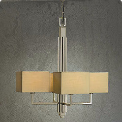 Paragon Chandelier - Magins Lighting Chandelier Lead Time: 1 - 2 Weeks Magins Lighting