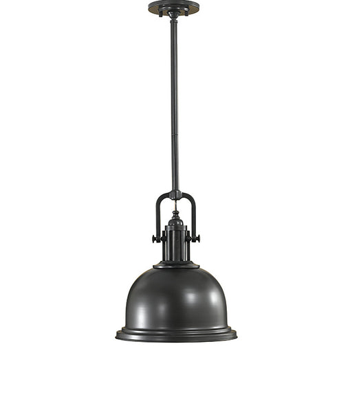 Parker Place Pendant - Dark Bronze - Magins Lighting Pendant Lead Time: 5 - 6 Weeks Magins Lighting