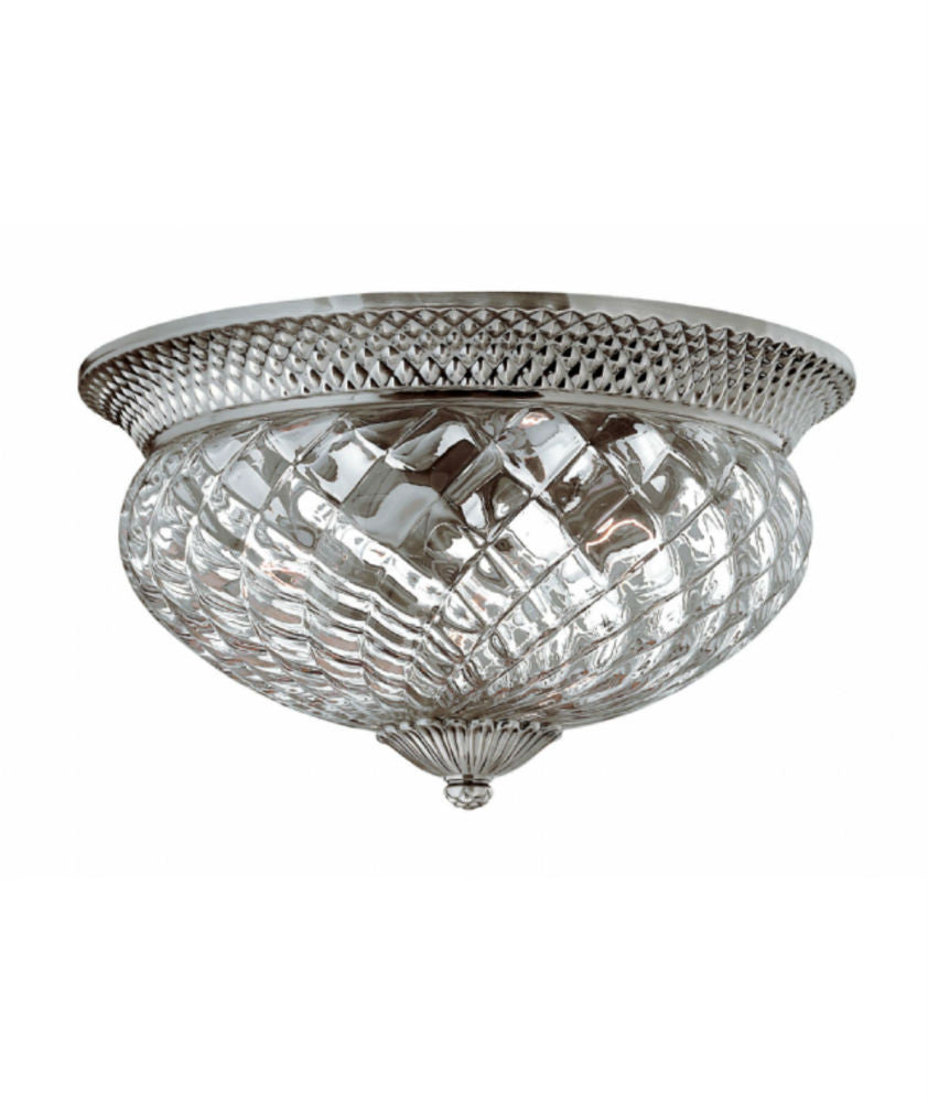 Plantation | Large Flush Mount - Magins Lighting Flush Mount Elstead Lighting Magins Lighting