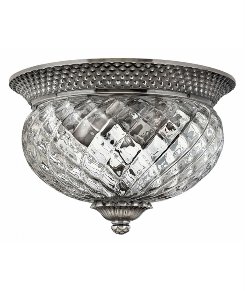 Plantation | Small Flush Mount - Magins Lighting Flush Mount Lead Time: 5 - 6 Weeks Magins Lighting