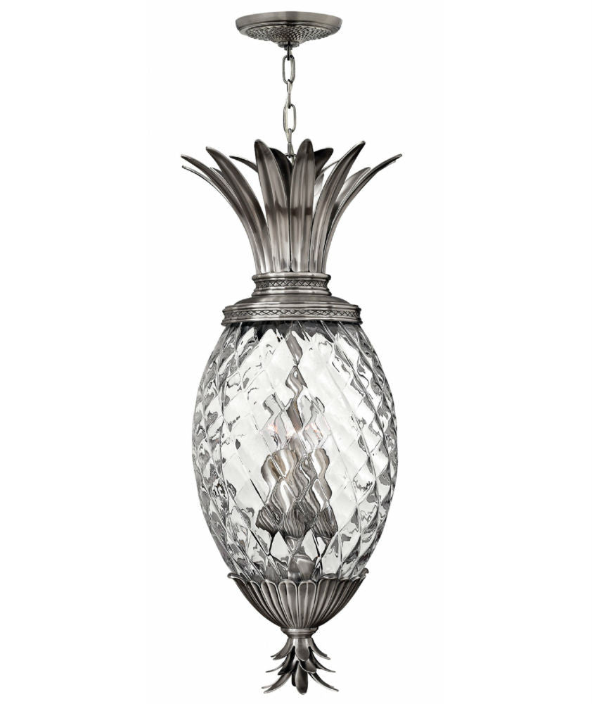 Plantation | 4 lt Pendant - Magins Lighting Glass Pendant Lead Time: 5 - 6 Weeks Magins Lighting