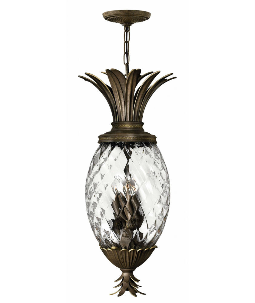 Plantation | 4 lt Pendant - Magins Lighting Pendant Elstead Lighting Magins Lighting