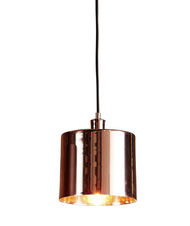 Portofino Pendant - Copper - Magins Lighting Pendant Usually dispatches within 2-3 days. Please contact us to confirm prior to placing your order. Magins Lighting