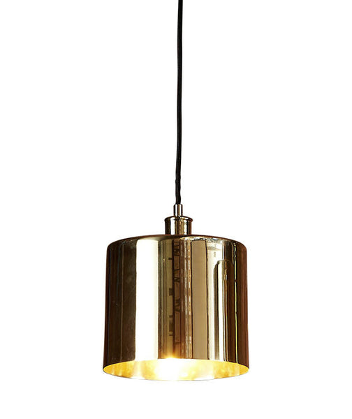 Portofino Pendant - Brass - Magins Lighting Pendant Usually dispatches within 2-3 days. Please contact us to confirm prior to placing your order. Magins Lighting