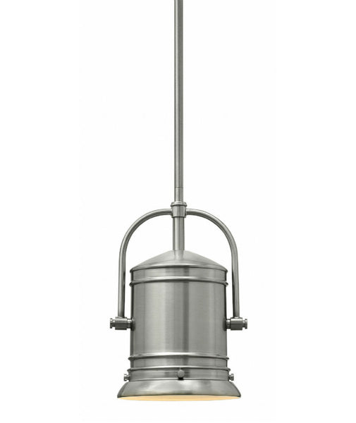 Pullman Pendant - Brushed Nickel - Magins Lighting Pendant Lead Time: 5 - 6 Weeks Magins Lighting