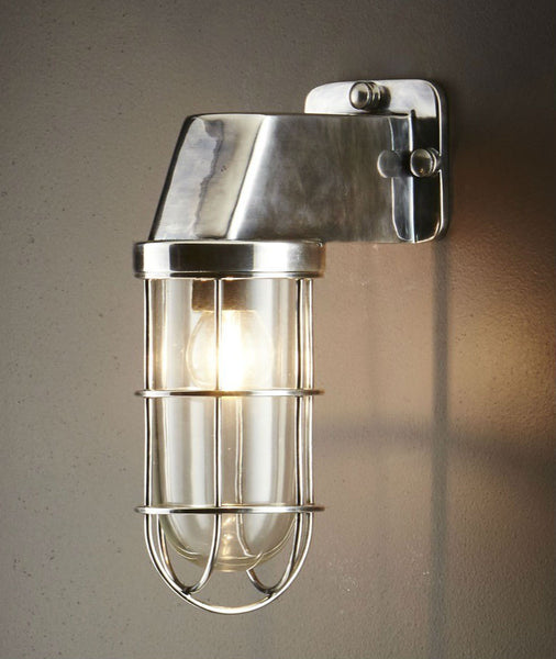 Royal London Wall Lamp - Magins Lighting Exterior Wall Lamps Lead Time: 7 - 10 Days Magins Lighting