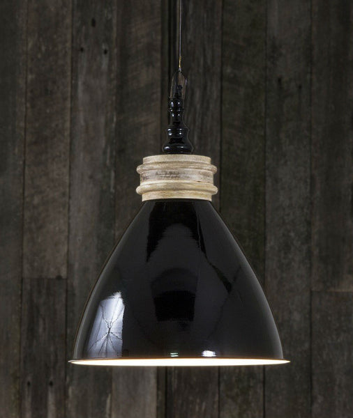 Sardinia Pendant | Black - Magins Lighting Pendant Emac & Lawton Magins Lighting
