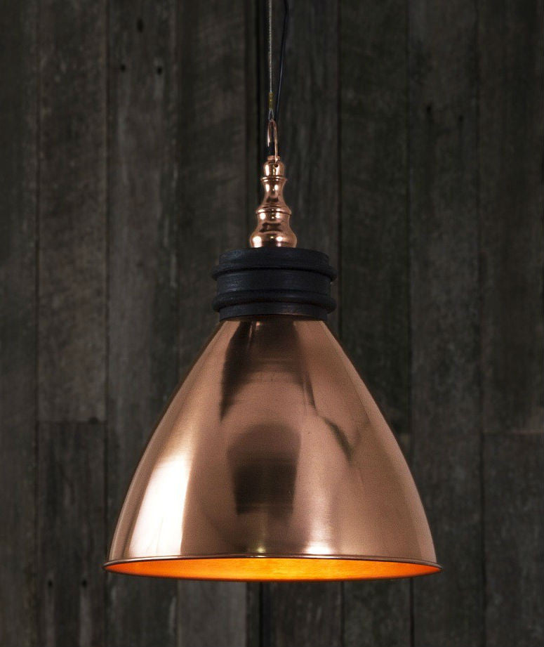 Sardinia Pendant | Copper - Magins Lighting Pendant Usually dispatches within 2-3 days. Please contact us to confirm prior to placing your order. Magins Lighting