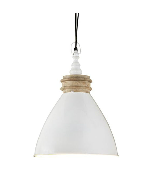 Sardinia Pendant | White - Magins Lighting Pendant Emac & Lawton Magins Lighting
