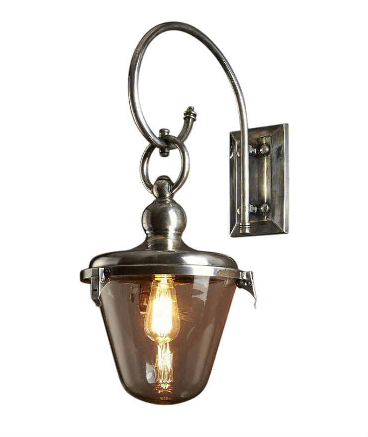 Savoy Wall Lantern - Magins Lighting Exterior Wall Lamps Magins Lighting Magins Lighting