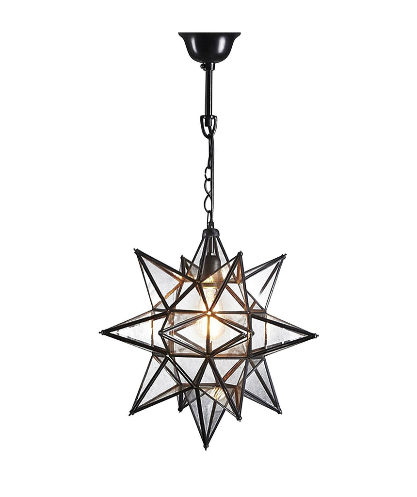 Star Lantern | Large - Magins Lighting Lantern Usually dispatches within 2-3 days. Please contact us to confirm prior to placing your order. Magins Lighting