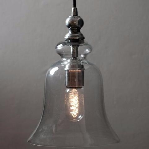 Tivolli Single Glass Pendant - Magins Lighting Ceiling Pendant Lead Time: 7 - 10 Days Magins Lighting