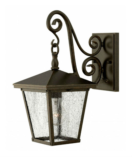 Trellis Wall Lantern | Small - Magins Lighting Exterior Wall Lamps Lead Time: 5 - 6 Weeks Magins Lighting