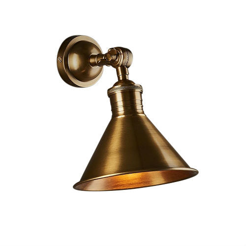 Ventura | Aged Brass - Magins Lighting Spot Light Magins Lighting Magins Lighting