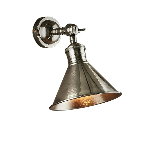 Ventura | Silver - Magins Lighting Spot Light Magins Lighting Magins Lighting