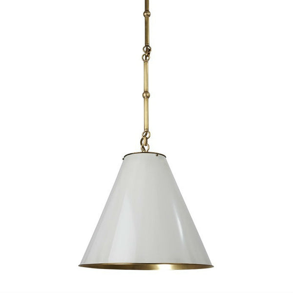 Goodman Small | Antique White - Magins Lighting  Magins Lighting Magins Lighting