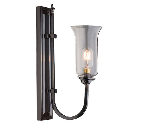 Blackwood Wall Lamp | Large