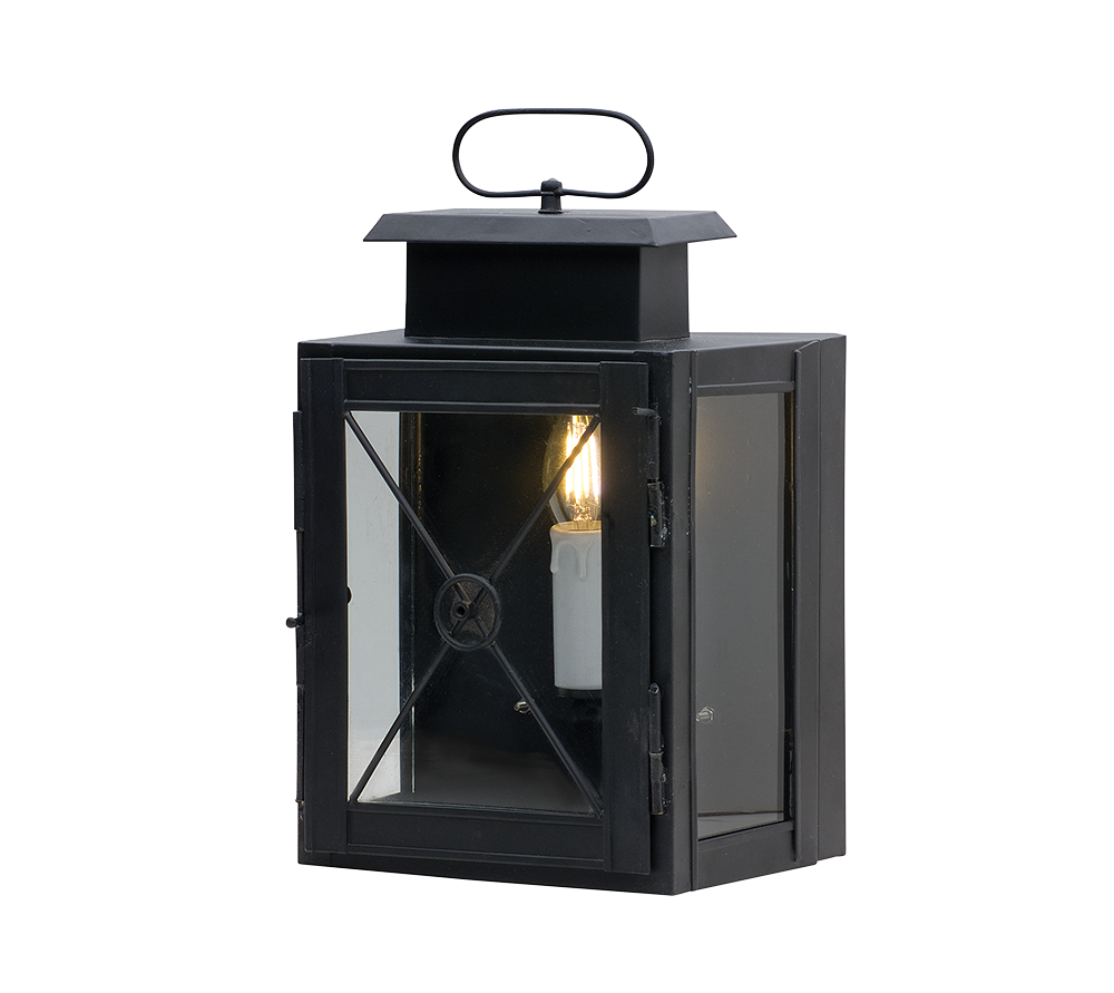 Wayside - Magins Lighting Exterior Wall Lamps Magins Lighting Magins Lighting