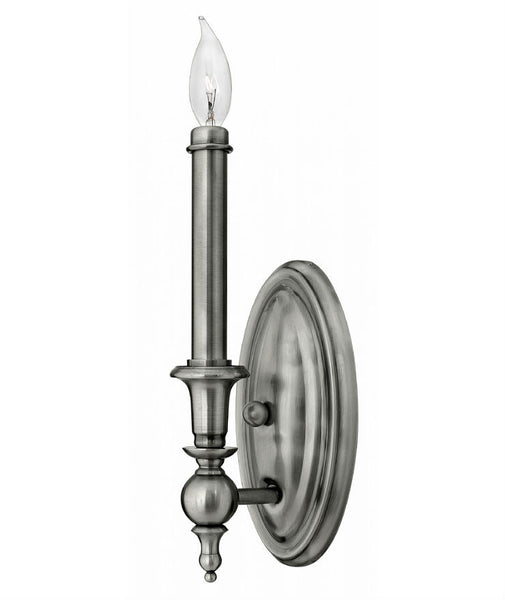 Yorktown Wall Lamp - Magins Lighting Interior Wall Lamps Elstead Lighting Magins Lighting