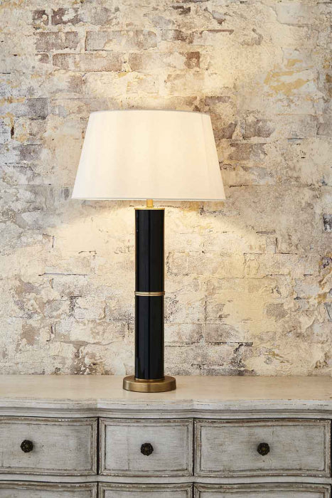 Black pearl table lamp base - Magins Lighting Table Lamps Usually dispatches within 2-3 days. Please contact us to confirm prior to placing your order. Magins Lighting