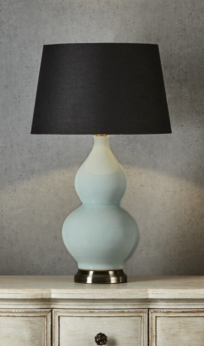 Terrigal Vase Table Lamp Base - Magins Lighting Table Lamps Usually dispatches within 2-3 days. Please contact us to confirm prior to placing your order. Magins Lighting