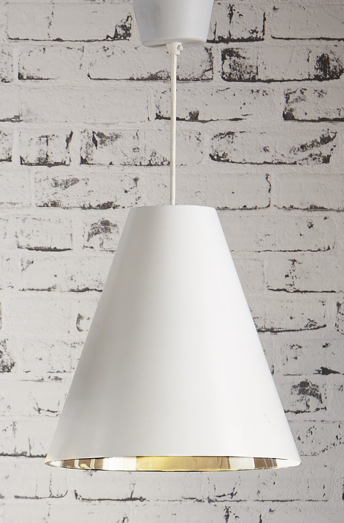 Conrad Pendant | Silver - Magins Lighting Pendant Emac & Lawton Magins Lighting