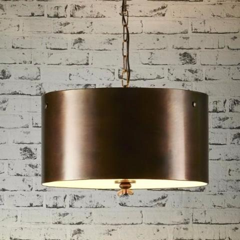 Lexington - Magins Lighting Pendant Usually dispatches within 2-3 days. Please contact us to confirm prior to placing your order. Magins Lighting