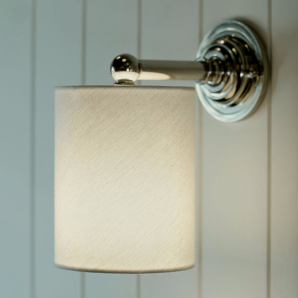 Hampton Single Wall Sconce - Magins Lighting Wall Lamp Magins Design Magins Lighting