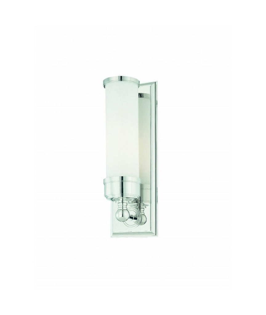 Worcester Wall Lamp - Magins Lighting Interior Wall Lamps Elstead Lighting Magins Lighting