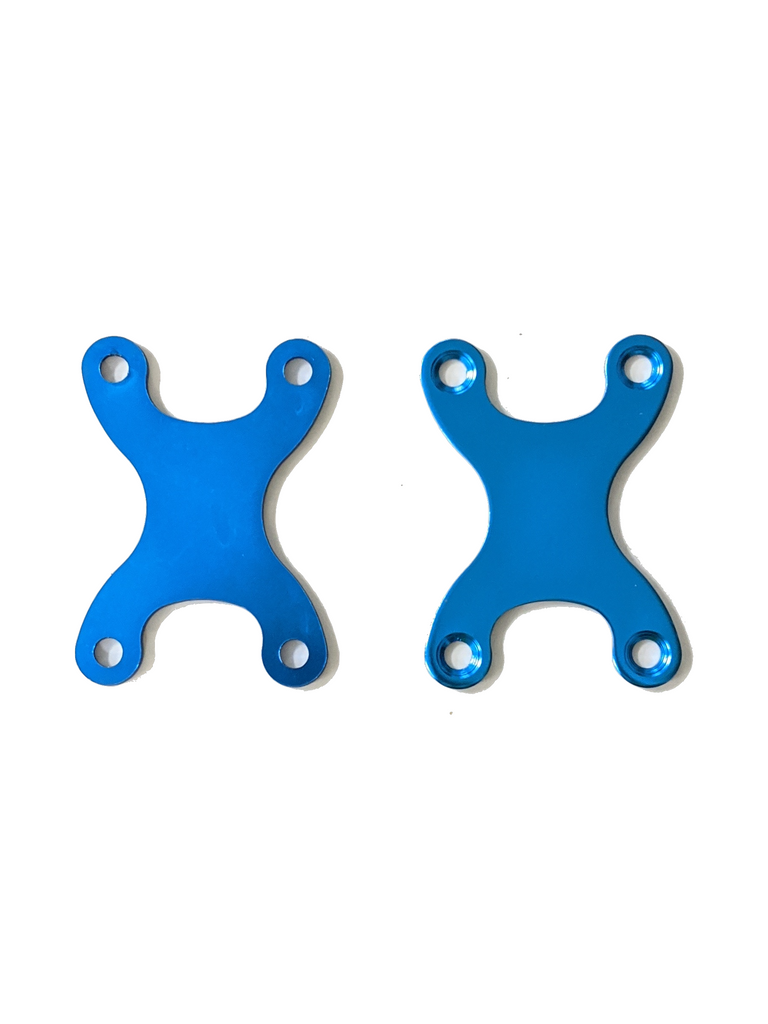 Hardware gasket for longboard decks, ThaneLife Longboard Gear Outlet Singapore