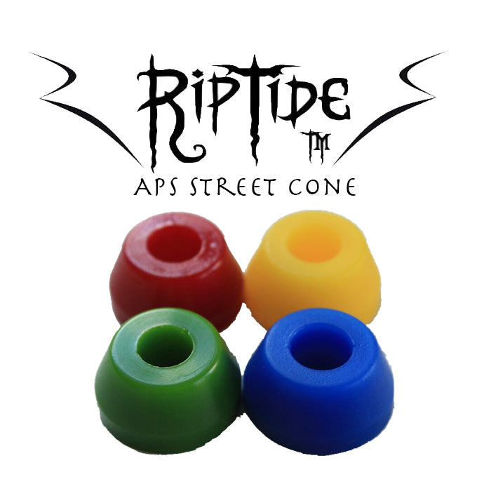 RIPTIDE APS BUSHINGS - STREET CONE